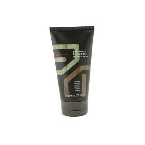 Men Pure-Formance Firm Hold Gel (Maximum Hold and Control)  150ml/5.1oz