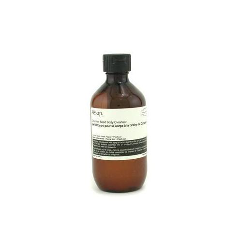 Coriander Seed Body Cleanser  200ml/7.2oz