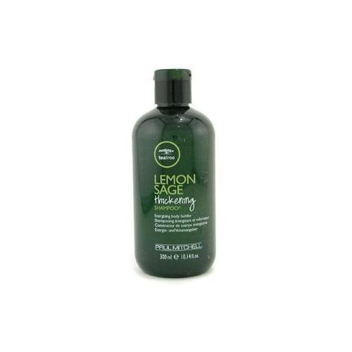 Tea Tree Lemon Sage Thickening Shampoo (Energizing Body Builder)  300ml/10.14oz