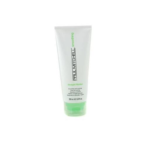 Smoothing Straight Works (Smoothes and Controls)  200ml/6.8oz