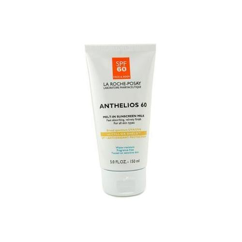 Anthelios 60 Melt-In Sunscreen Milk (For Face & Body)  150ml/5oz
