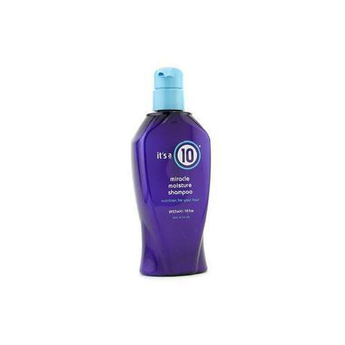 Miracle Moisture Shampoo 295.7ml/10oz