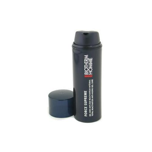 Homme Force Supreme Total Reactivator Anti Aging Gel Care  50ml/1.69oz
