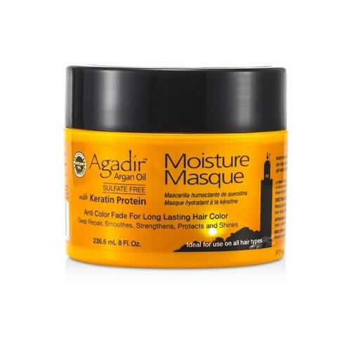 Moisture Masque (For All Hair Types)  236.6ml/8oz