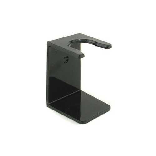 Brush Stand - Black  1pc