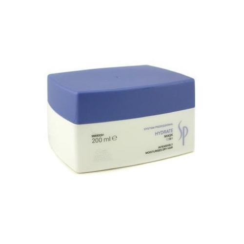SP Hydrate Mask (Intensively Moisturises Dry Hair)  200ml/6.67oz