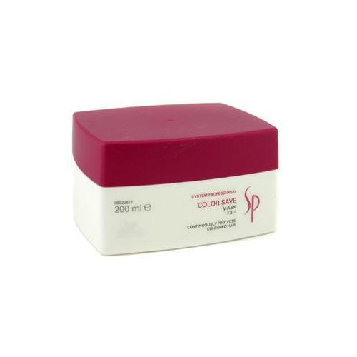SP Color Save Mask (For Coloured Hair)  200ml/6.67oz