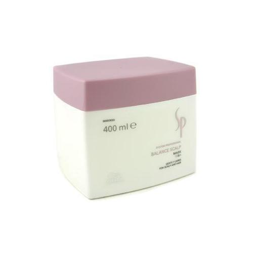 SP Balance Scalp Mask (Gently Cares For Scalp and Hair)  400ml/13.33oz