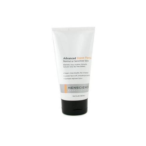 Advanced Shave Formula (For Normal & Sensitive Skin)  165ml/5.6oz