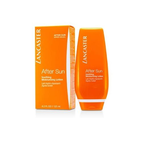 After Sun Moisturizing Lotion For Face & Body 125ml/4.2oz