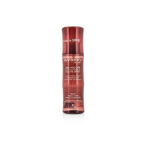 Bamboo Volume 48-Hour Sustainable Volume Spray (For Strong, Thick, Full-Bodied Hair) 125ml/4.2oz