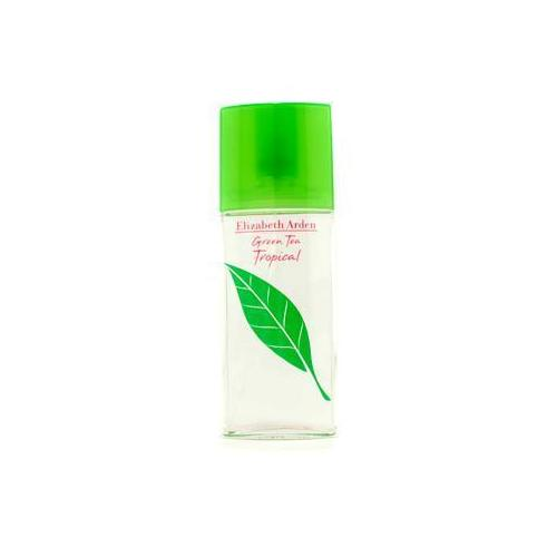 Green Tea Tropical Eau De Toilette Spray  100ml/3.3oz