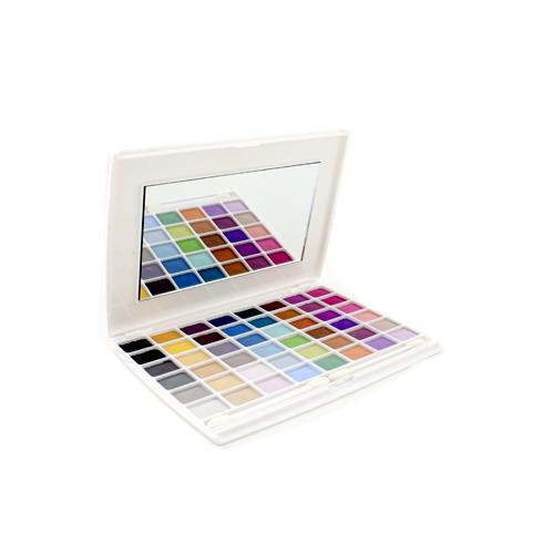 48 Eyeshadow Collection - No. 01 62.4g