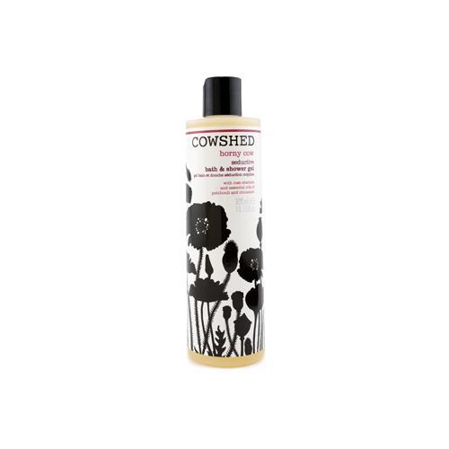 Horny Cow Seductive Bath & Shower Gel 300ml/10.15oz