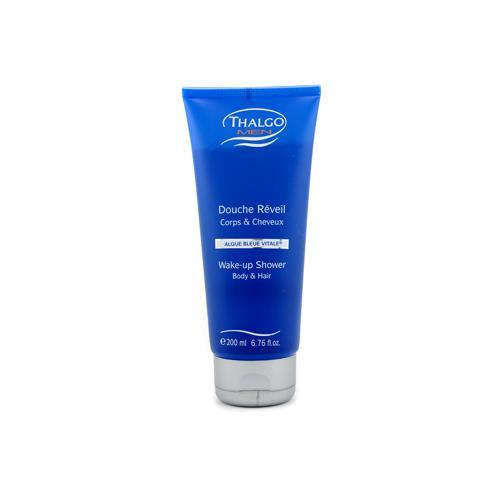 Thalgomen Wake-Up Shower Gel - Body & Hair  200ml/6.7oz