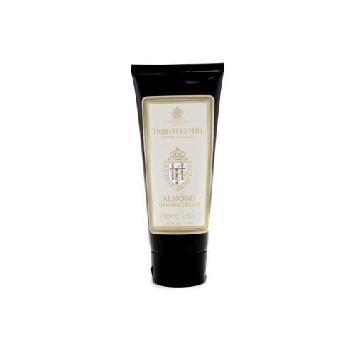 Almond Shaving Cream (Travel Tube) 75g/2.6oz