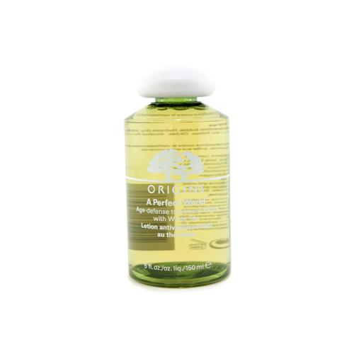 A Perfect World Age-Defense Treatment Lotion With White Tea  150ml/5oz
