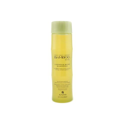 Bamboo Shine Luminous Shine Shampoo (For Strong, Brilliantly Glossy Hair)  250ml/8.5oz