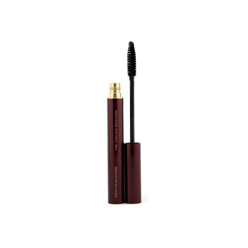 The Curling Mascara - # Rich Pitch Black 5g/0.18oz
