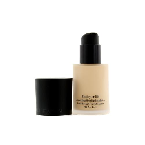 Designer Lift Smoothing Firming Foundation SPF20 - # 4  30ml/1oz