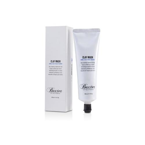Clay Mask (Normal to Oily Skin)  120ml/4oz