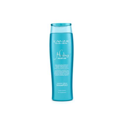 Healing Moisture Tamanu Cream Shampoo 300ml/10.1oz