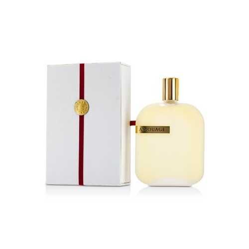 Library Opus IV Eau De Parfum Spray  100ml/3.4oz
