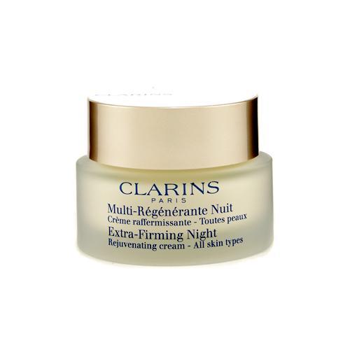 Extra-Firming Night Rejuvenating Cream - All Skin Types  50ml/1.7oz