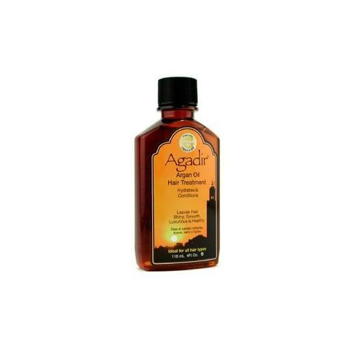 Hair Treatment (Hydrates & Conditions - All Hair Types)  118ml/4oz