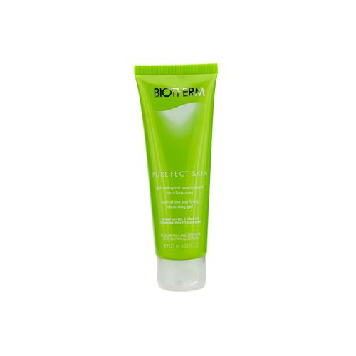 Pure.Fect Skin Anti-Shine Purifying Cleansing Gel - Combination to Oily Skin  125ml/4.22oz