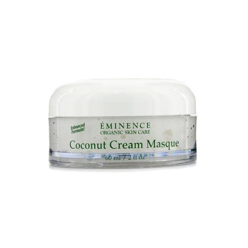 Coconut Cream Masque - For Normal to Dry Skin 60ml/2oz