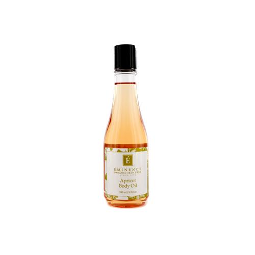 Apricot Body Oil 240ml/8.2oz