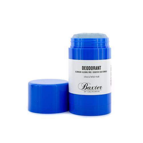 Deodorant - Aluminum & Alcohol Free (Sensitive Skin Formula)  75g/2.65oz