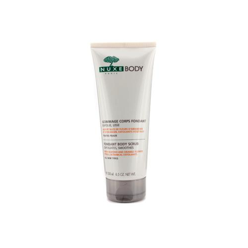 Fondant Body Scrub  200ml/6.5oz