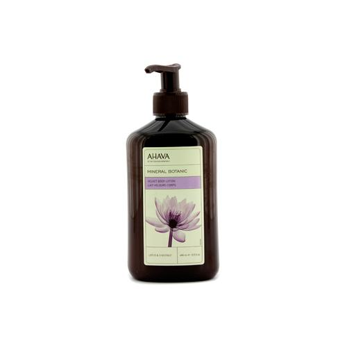 Mineral Botanic Velevt Body Lotion - Lotus & Chestnut 400ml/13.5oz