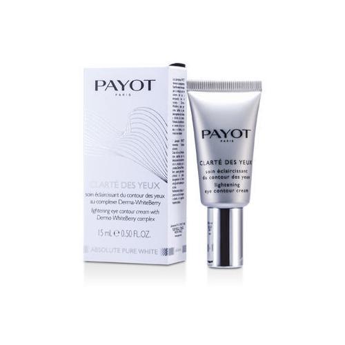 Absolute Pure White Clarte Des Yeux Lightening Eye Contour Cream 15ml/0.5oz