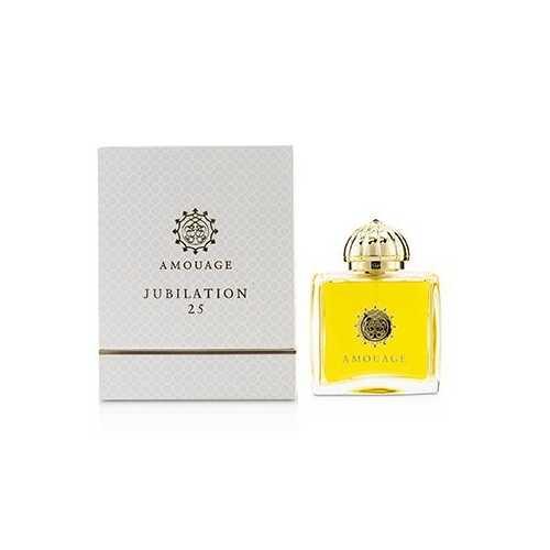 Jubilation 25 Eau De Parfum Spray  100ml/3.4oz