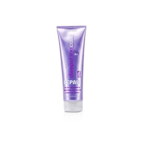 Deepshine Color Repair Sulfate-Free Shampoo  250ml/8.5oz