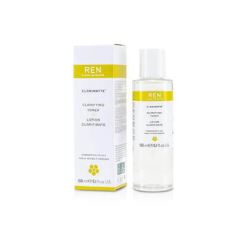Clarifying Toning Lotion For Combination to Oily Skin 150ml/5.1oz