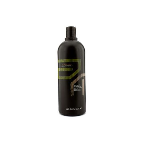 Men Pure-Formance Shampoo (For Scalp and Hair)  1000ml/33.8oz
