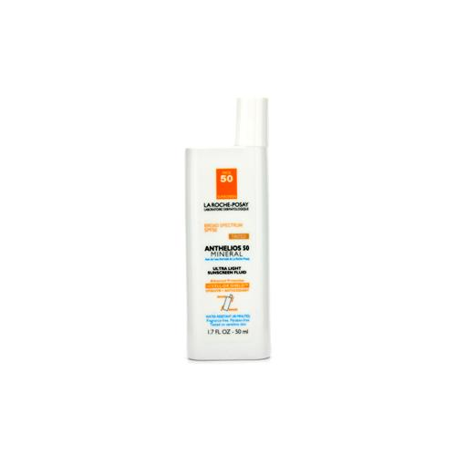 Anthelios 50 Mineral Tinted Ultra Light Sunscreen Fluid 50ml/1.7oz