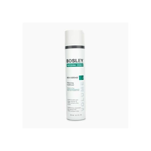 Professional Strength Bos Defense Volumizing Conditioner (For Normal to Fine Non Color-Treated Hair)  300ml/10.1oz