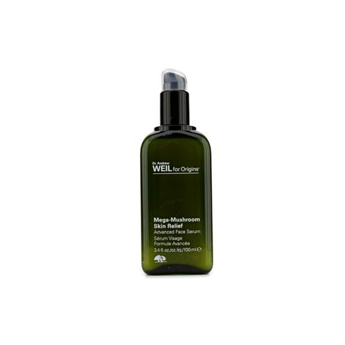 Dr. Andrew Mega-Mushroom Skin Relief Advanced Face Serum 100ml/3.4oz