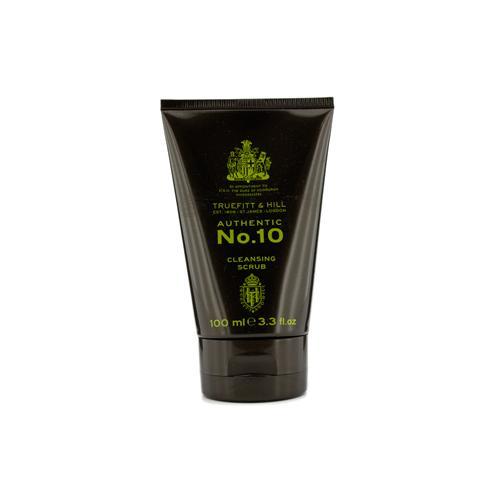 Authentic No.10 Cleansing Scrub 100ml/3.3oz