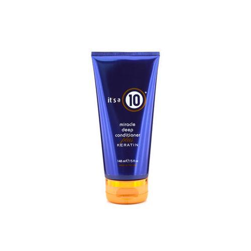 Miracle Deep Conditioner Plus Keratin 148ml/5oz