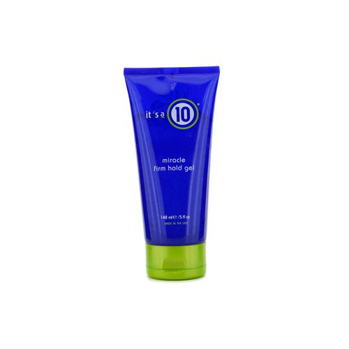 Miracle Firm Hold Gel 148ml/5oz