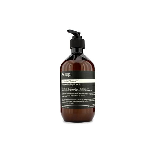 Equalising Shampoo (To Balance The Scalp)  500ml/16.9oz