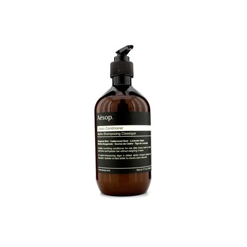 Classic Conditioner (For All Hair Types) 500ml/17.7oz