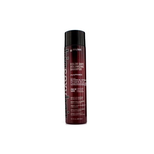 Big Sexy Hair Color Safe Weightless Moisture Volumizing Shampoo (For Flat, Fine, Thick Hair) 300ml/10.1oz