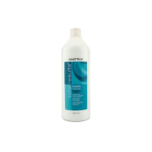 Total Results Amplify Volume Conditioner (For Fine, Limp Hair)  1000ml/33.8oz